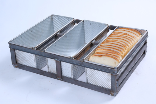 Customized Made Bread Mould