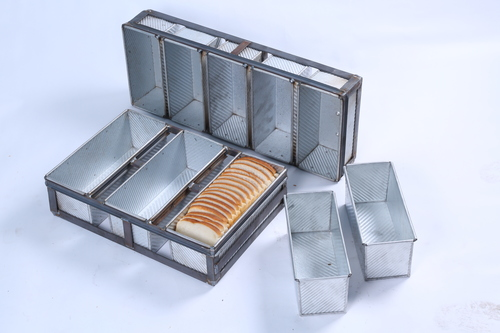 Custom Made Bread Pan