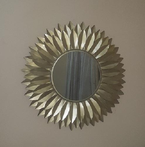 Wall Art Mirrors