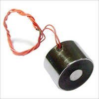 Hold Solenoid
