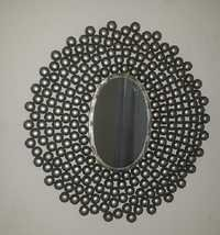 Round Shape Wall Mirror