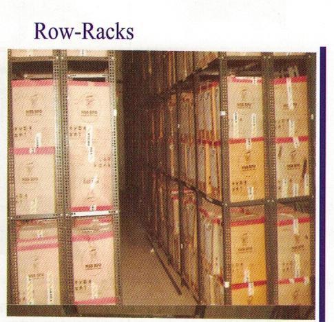 Raw Rack