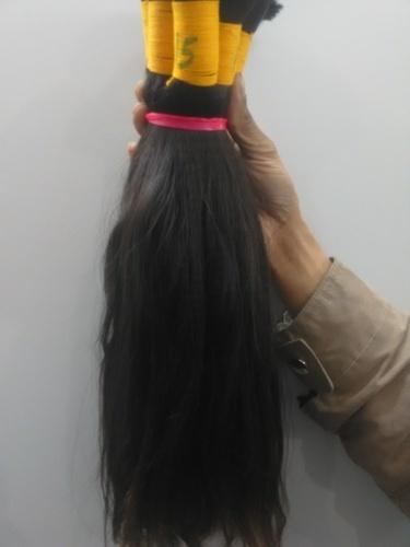 100% Virgin Straight Hair