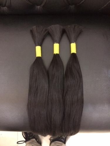 Virgin Natural Straight Hair