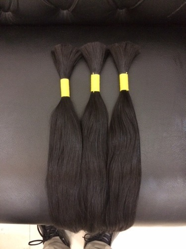 Virgin Natural Straight Hair