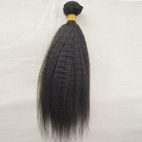 Straight Kinky Curly Hair