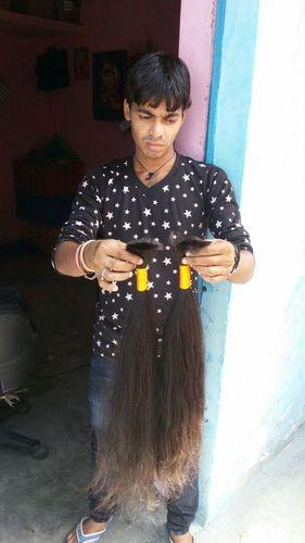 Virgin Bulk Straight Hair