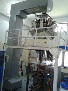 Anardana Churan Packaging Machine