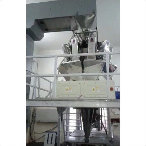 Nitrogen Packing Machine For Snack In Nigeria,Kenya,South Africa,Uganda,Germany