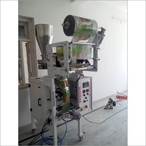 Grain Sachet Packing Machine