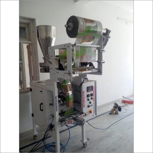 Grain Sachet Packing Machine