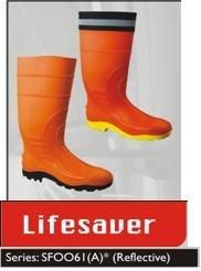 Industrial Gum Boots