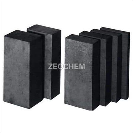 Carbon Brick Lining