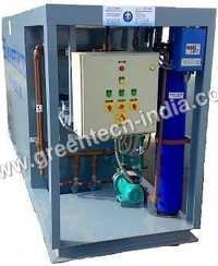 Mini Package STP Plant