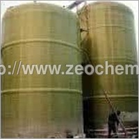 Acid Proof Tanks