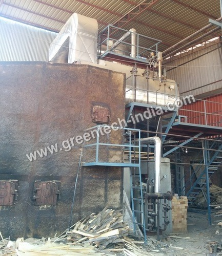Solid Waste Incinerators