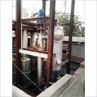 Scrap Surface Evaporator