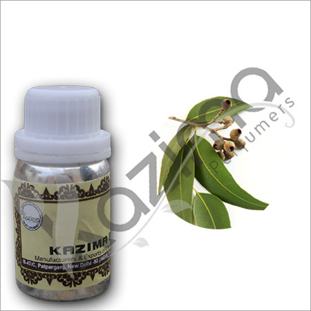 Eucalyptus Oil - Pure, Natural & Undiluted Essential Oils