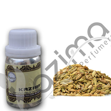 Fennel Seed oil - Pure, Natural & Undiluted Oils