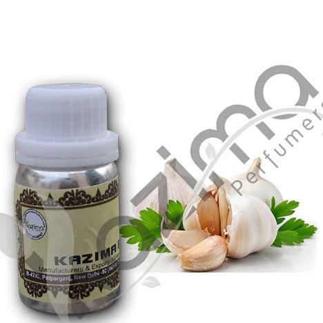 Garlic Oil - 100% Pure, Natural & Undiluted Essential Oils