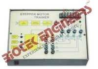SERVOMECHANISM FOR STEPPER MOTOR