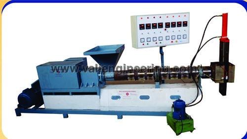 Plastic Reprocess Machinery