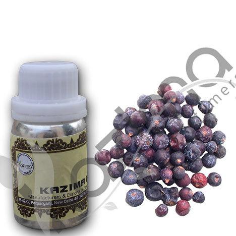 Juniper Berry Oil - 100% Pure, Natural & Undiluted Essential Oils