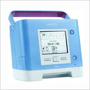 Portable Ventilators