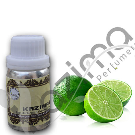 Lime Oil - 100% Pure, Natural & Undiluted Essential Oils