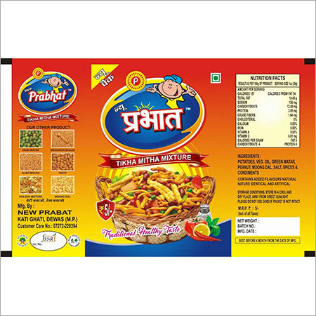 Tikha Mitha Mixture