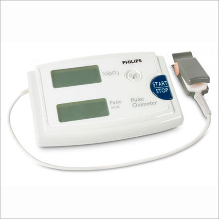 Pulse Oximeter Machine