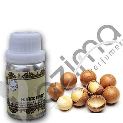 Macadamia Oil - 100% Pure, Natural & Undiluted Essential Oils
