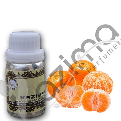 Mandarin oil - 100% Pure, Natural & Undiluted Essential Oils