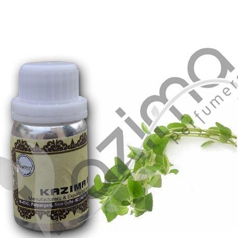 Marjoram oil - 100% Pure, Natural & Undiluted Essential Oils