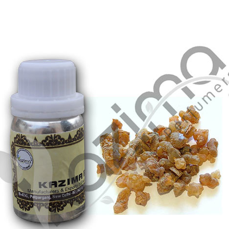 Myrrh Oil - 100% Pure, Natural & Undiluted Essential Oils