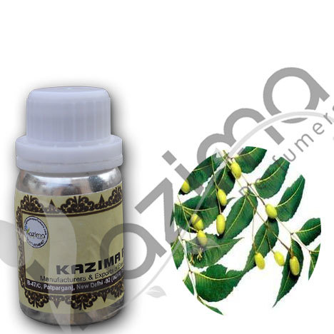 Neem oil (Cold Press) - 100% Pure, Natural & Undiluted Essential Oils
