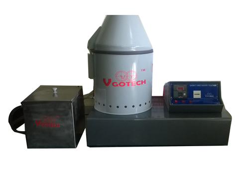 Digital Light Fastness Tester