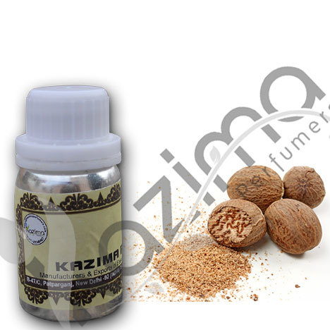 Nutmeg oil - 100% Pure, Natural & Undiluted Essential Oils