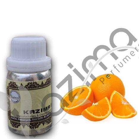 Orange oil - 100% Pure, Natural & Undiluted Essential Oils