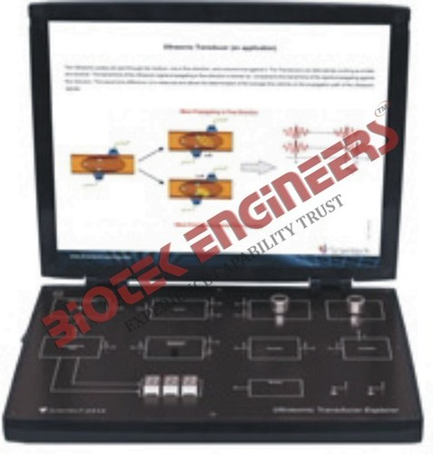PROXIMITY TRANSDUCER AND SIGNAL CONDITIONER