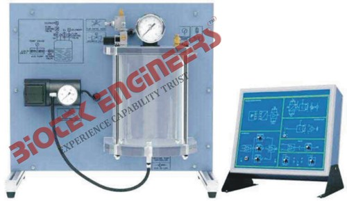 FORCE TRANSDUCER AND SIGNAL CONDITIONER