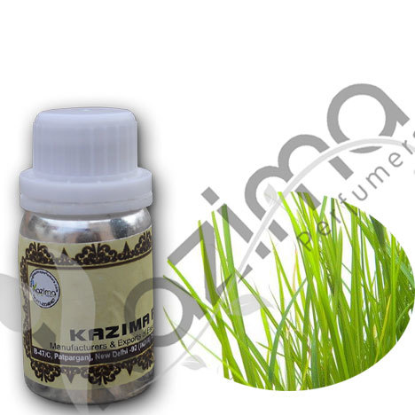 Palmarosa oil - 100% Pure, Natural & Undiluted Essential Oils
