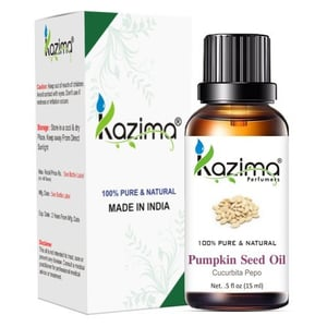 Pumpkin Seed Oil - 100% Pure, Natural & Undiluted Essential Oil