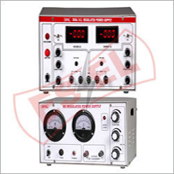 Electric Power Supply