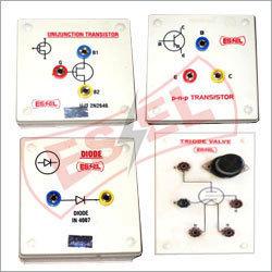 Educational Electronic Instruments