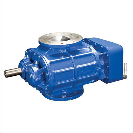2550-6200 m³/hr Twin Lobe Blower