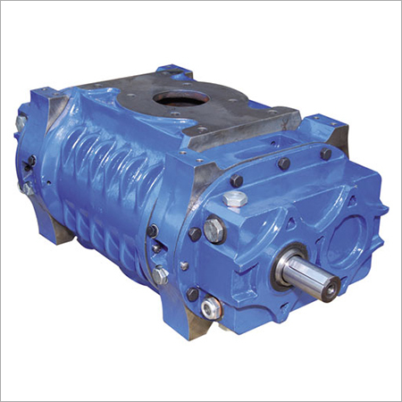 600-2100 m³/hr Tri Lobe Blower
