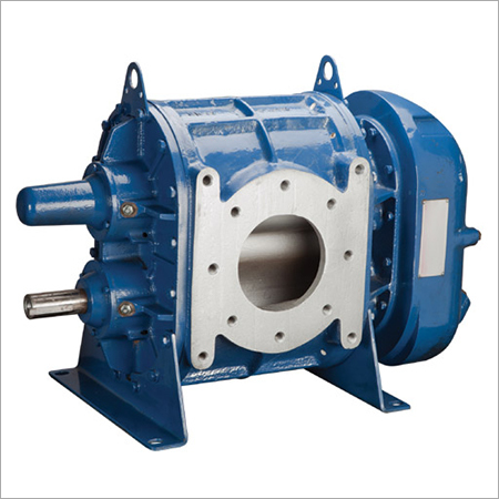 609-2587 m³/hr Twin Lobe Vehicle Blower
