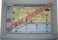 VF AND FV CONVERTERS TRAINING MODULE