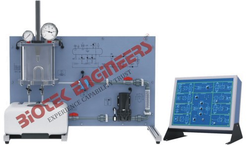 Pid Process Control Training Module